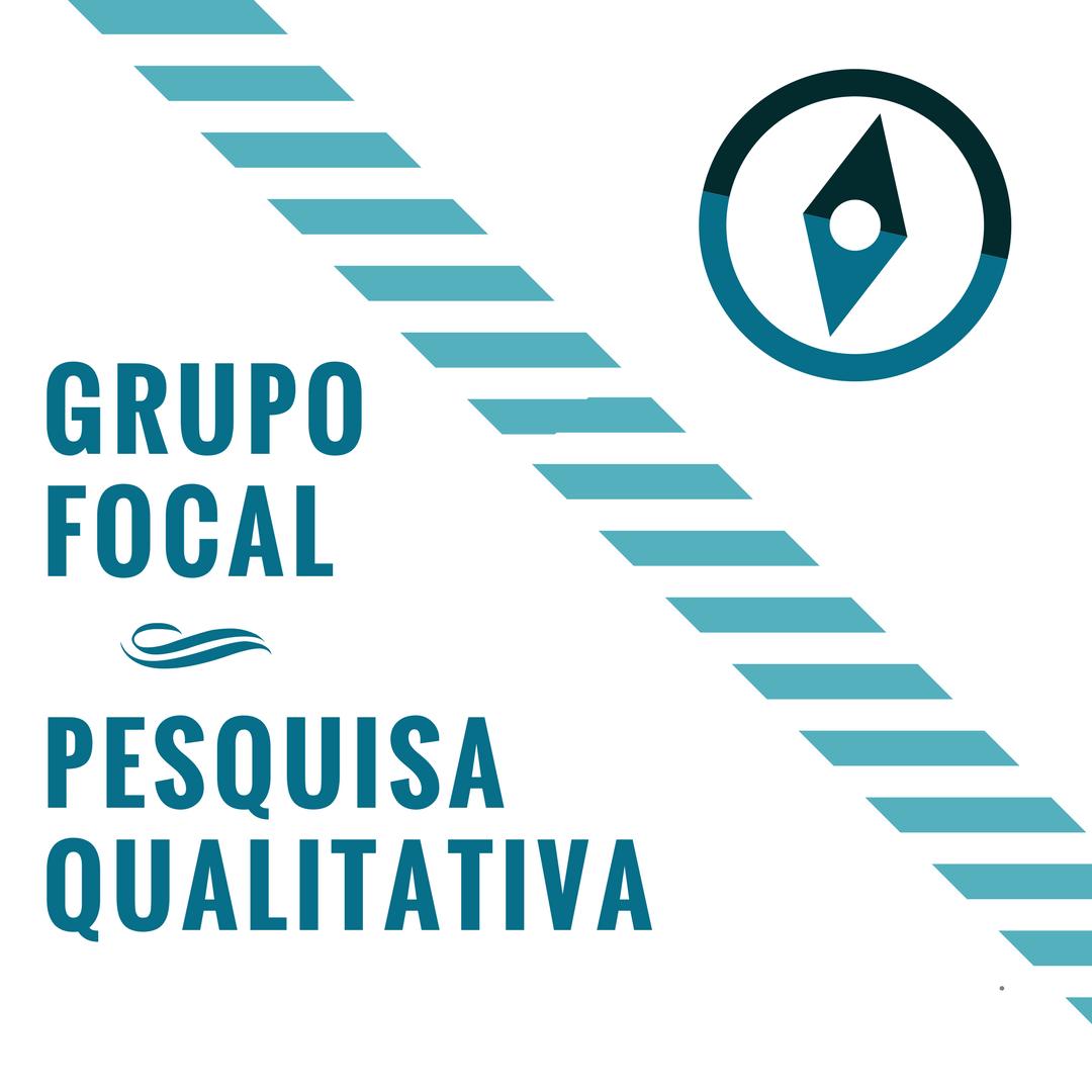 Pesquisa Qualitativa Grupo Focal Instituto OPUS
