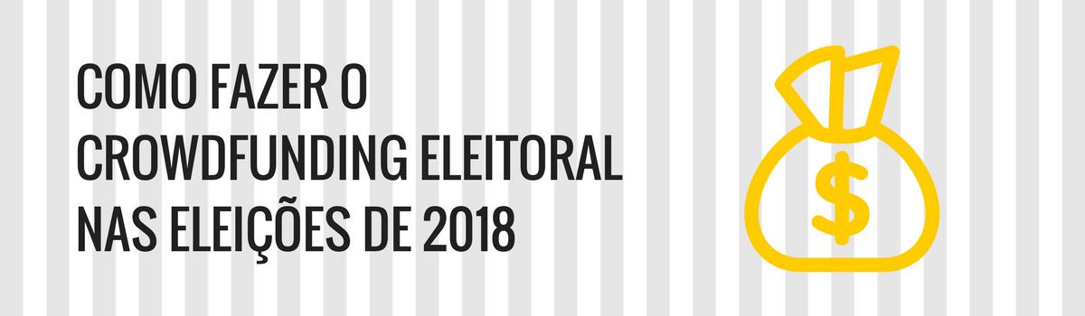 Crowdfunding Eleitoral